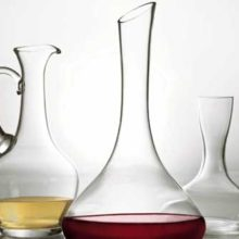 bormioli luigi_wine decanter