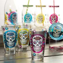 mexicam skull